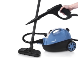 Ivation IVASC301B Deluxe Steam Cleaner