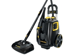 McCulloch MC1385 Canister Steam Cleaner