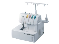 2019's Top 3 Best Sergers & Coverstitch Machine Reviews