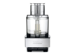 Are Cuisinart Food Processor Blades Interchangeable