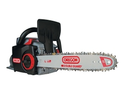 Top 10 best chainsaws 2018 reviews buyers guide oregon cs300 a6 40 ah battery powered cordless chainsaw keyboard keysfo Image collections